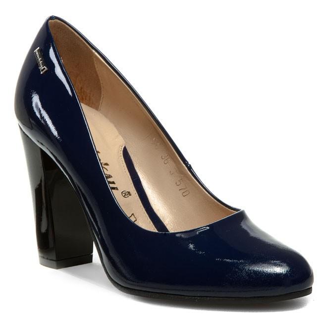 Shoes OLEKSY - 96/110 Blue