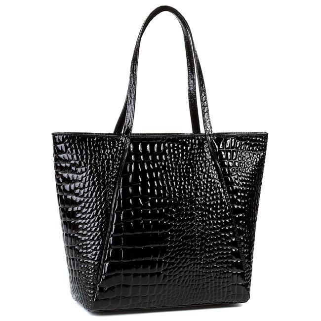 Handbag CREOLE - RBI1201 Black