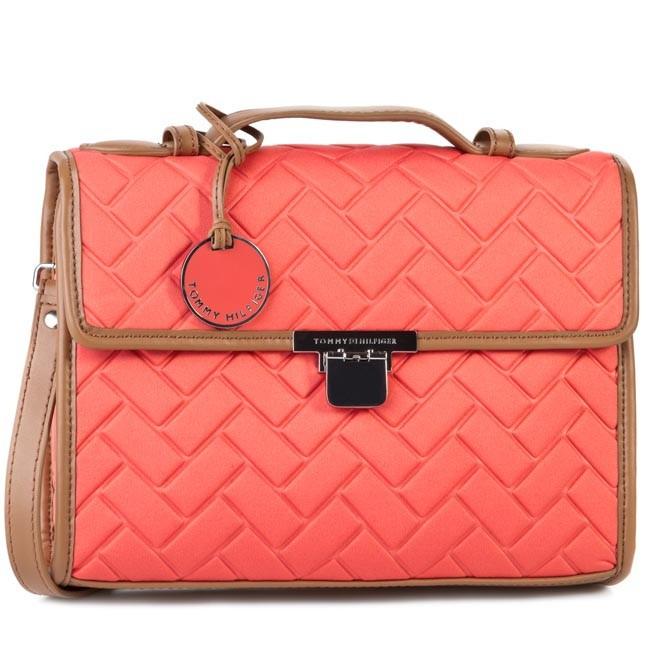 Handbag TOMMY HILFIGER - Jolie Crossover BW56924271 647