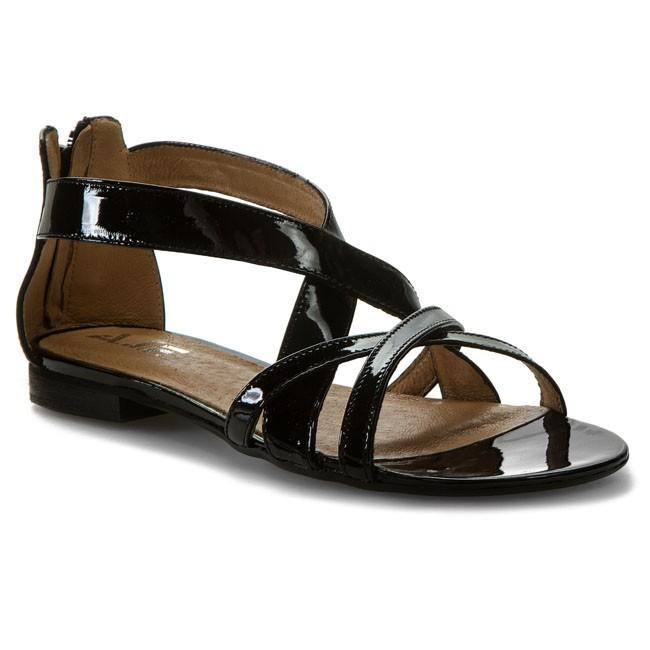 Sandals A.J.F. - 560 Black