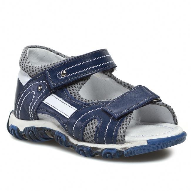 Sandals KORNECKI - 3436 Blue