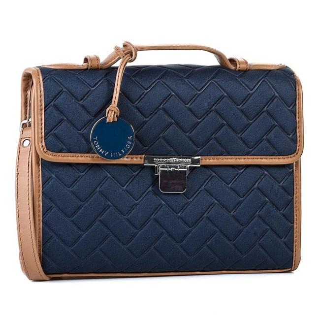 Handbag TOMMY HILFIGER - BW56924271 403