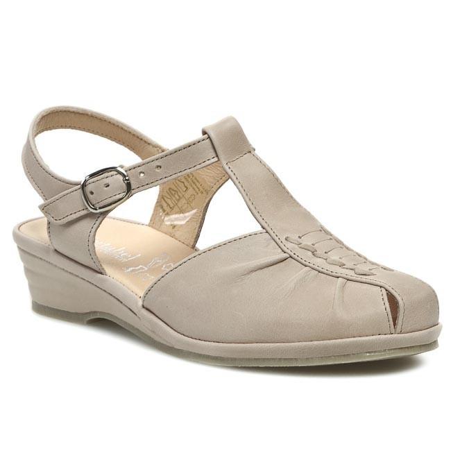 Sandals COMFORTABEL - 720082 Beige