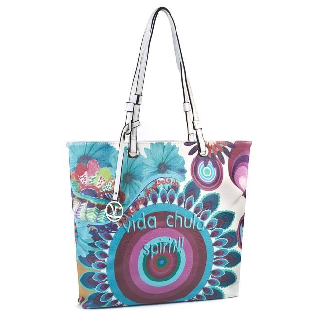 Handbag VERDE - 16-0002490 Sun Flower