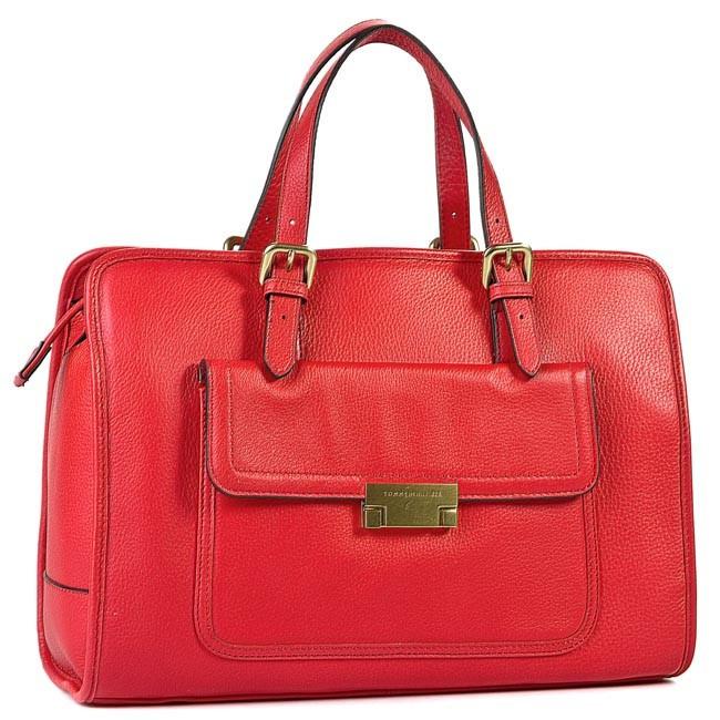 Handbag TOMMY HILFIGER - BW56923138 807