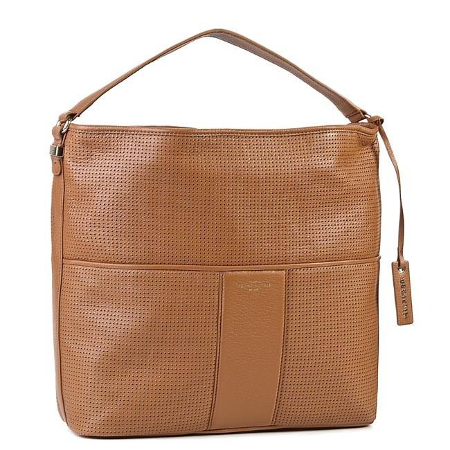 Handbag TOMMY HILFIGER - Lilly Bombay Hobo BW56923160 950