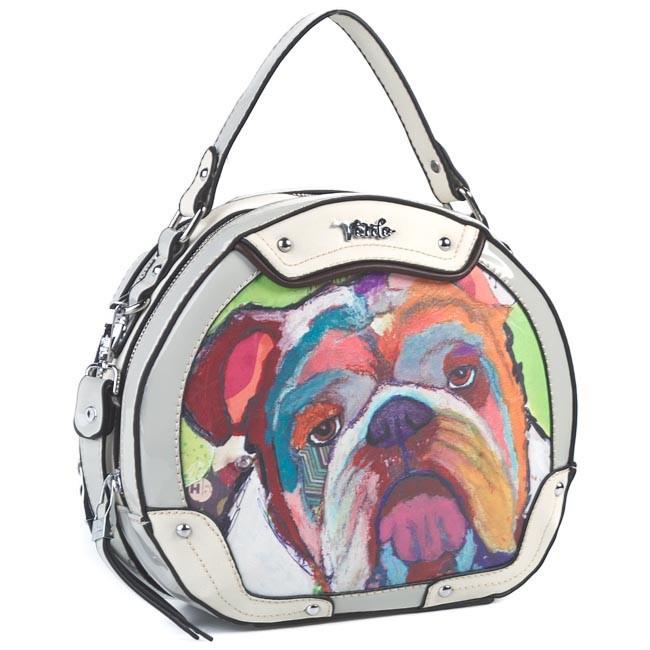 Handbag VERDE - 16-0002514 Dog