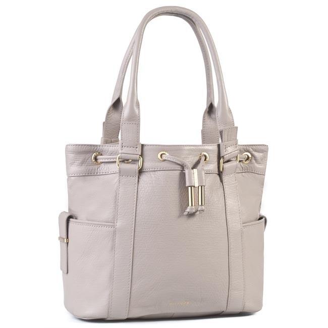 Handbag TOMMY HILFIGER - Rose Medium Drawstri BW56923183 068