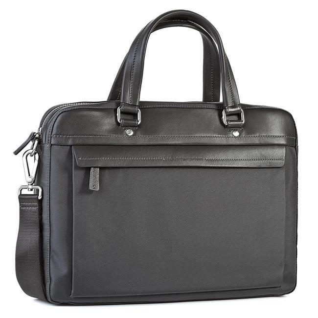 Laptop Bag TOMMY HILFIGER - Marian Computer Bag BM56923083 022