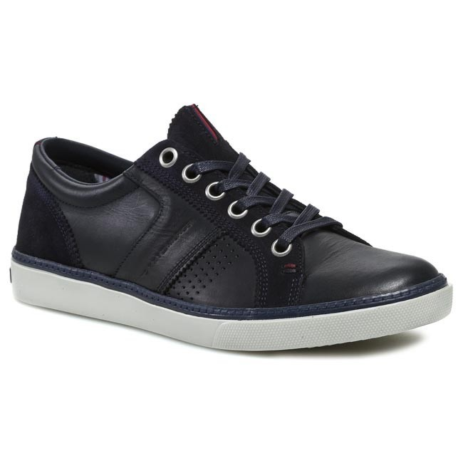 Shoes TOMMY HILFIGER - FM56816961 Midnight 403