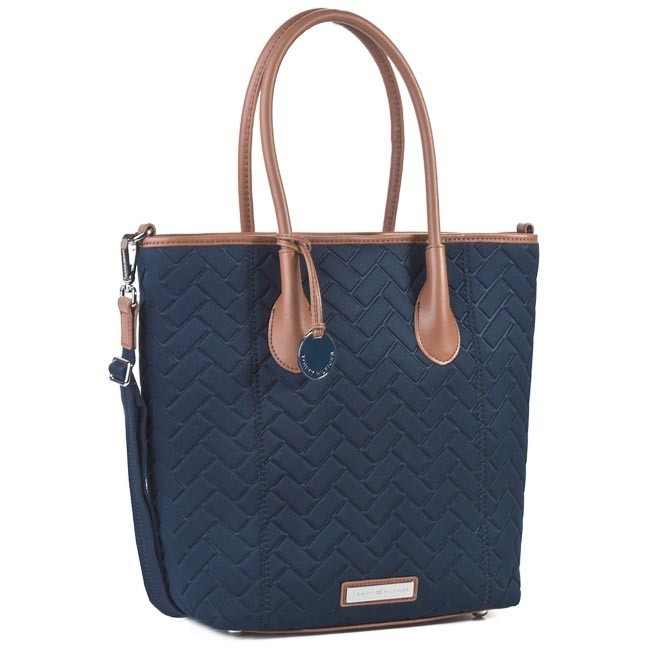 Handbag TOMMY HILFIGER - BW56924274 403
