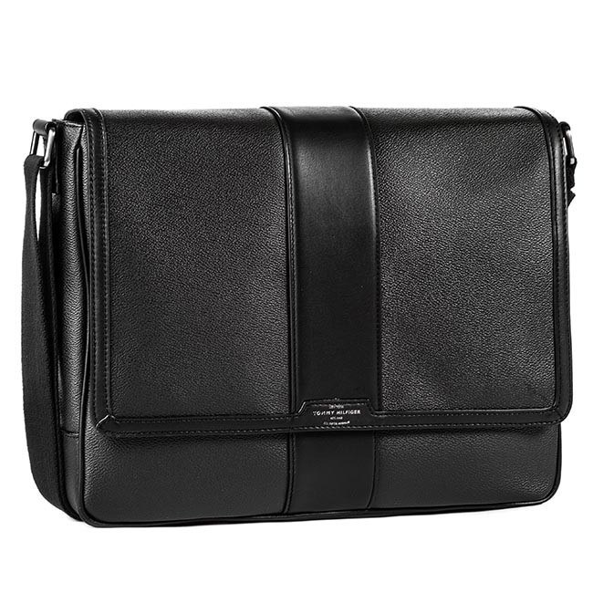 Bag TOMMY HILFIGER - BM56922157 Black