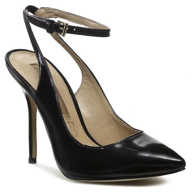 Sandals BUFFALO LONDON - Box ZS 3221 Black 01