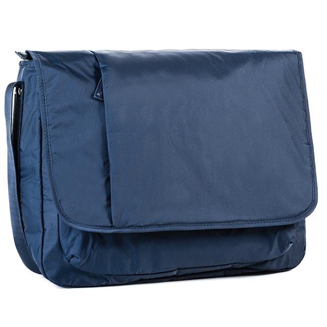 Bag TOMMY HILFIGER - 4A T WW612 08 Blue