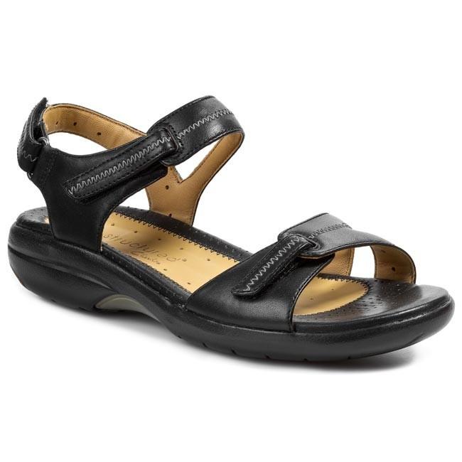 Sandals CLARKS - Un Galleon 203582344 Black