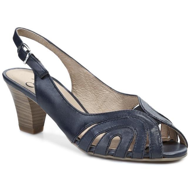 Sandals CAPRICE - 9-29608-32  Ocean 829