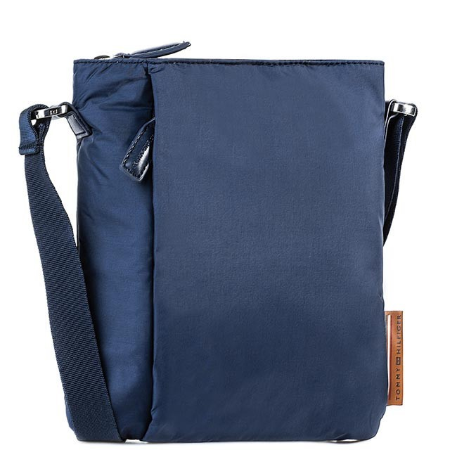 Messenger Bag TOMMY HILFIGER - 4A T WW617 08 Blue