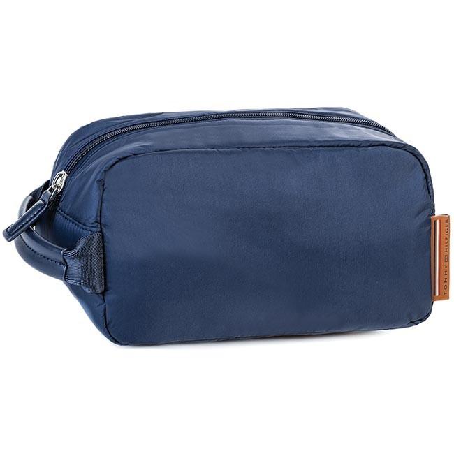 Beauty Case TOMMY HILFIGER - 4A T WW618 08 Blue