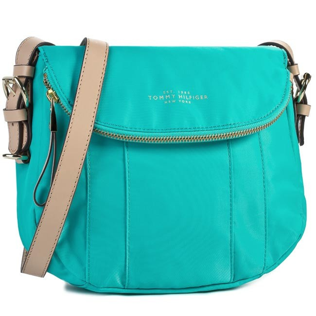 Handbag TOMMY HILFIGER - BW56923428 484