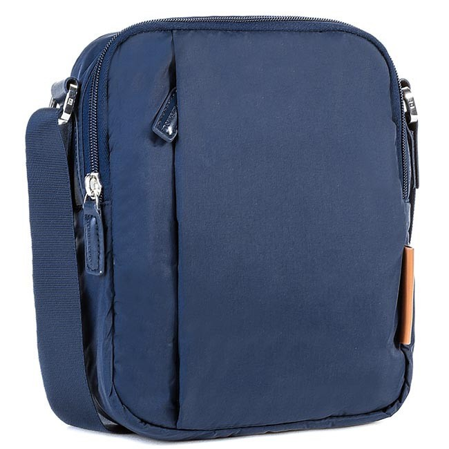 Messenger Bag TOMMY HILFIGER - Smart Crossover 4A T WW615 08 Blue