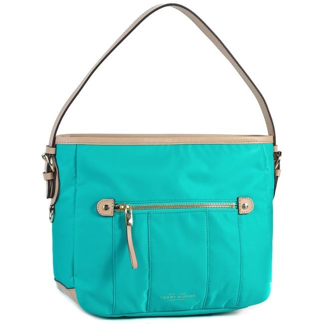 Handbag TOMMY HILFIGER - Maeve Hobo BW56923431 484
