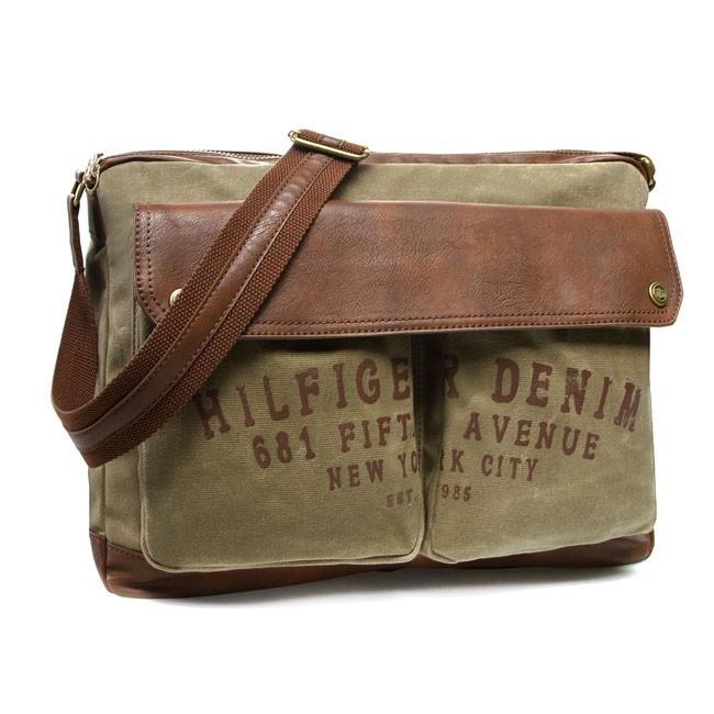 Handbag TOMMY HILFIGER - EK56923310 913