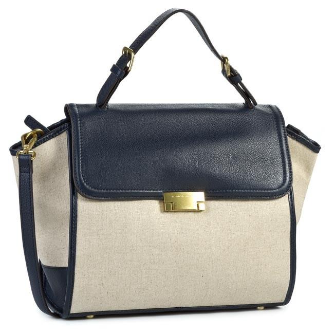 Handbag TOMMY HILFIGER - BW56923136 403