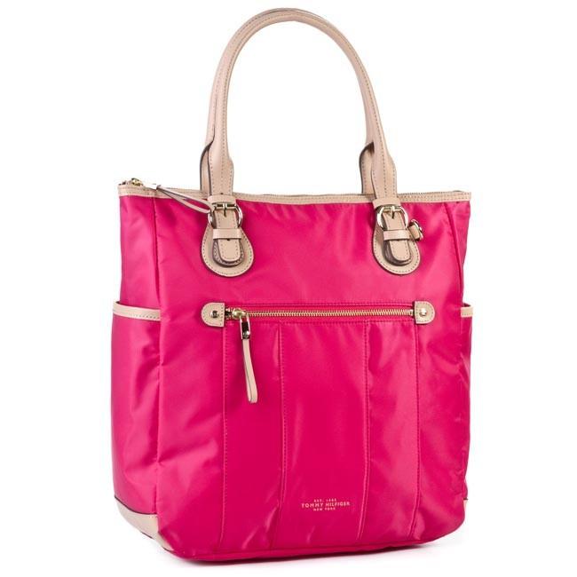 Handbag TOMMY HILFIGER - Maeve Tote BW56923433 674