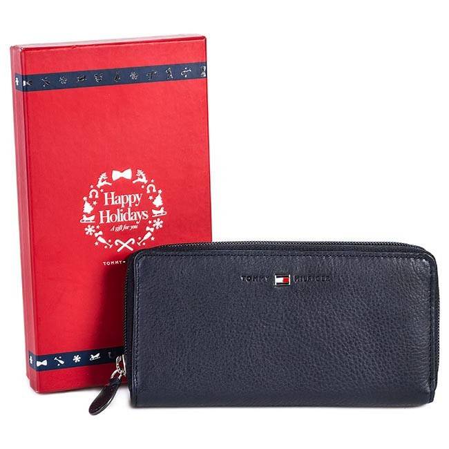 Large Women's Wallet TOMMY HILFIGER - BW56922174 403