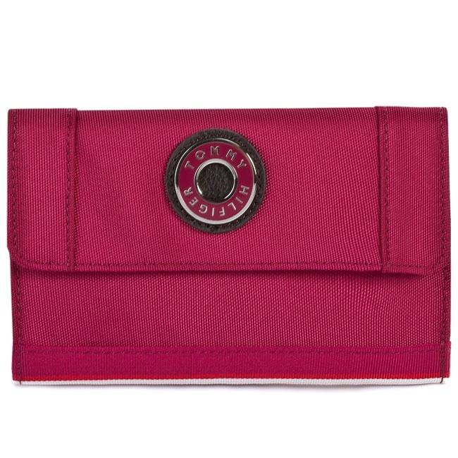 Large Women's Wallet TOMMY HILFIGER - BW56923338 613