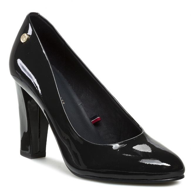 Shoes TOMMY HILFIGER - FW56816825 Midnight 403