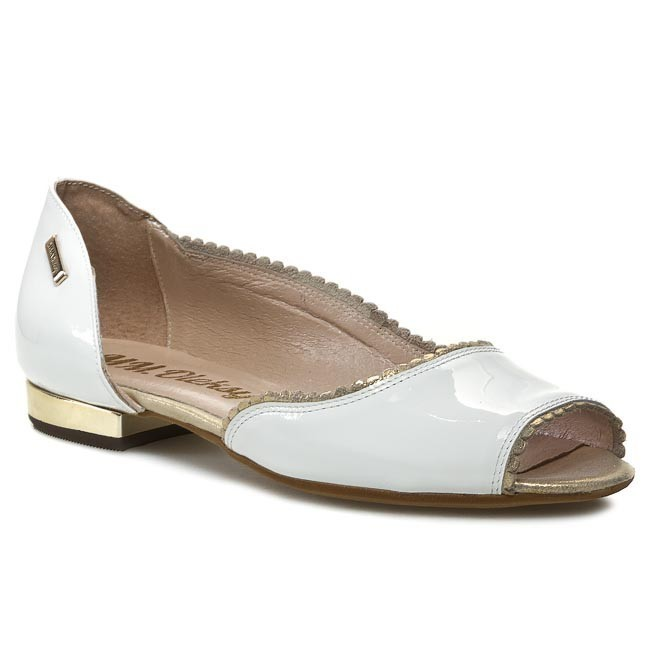 Sandals OLEKSY - 79/118/145 White