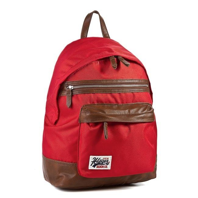 Backpack TOMMY HILFIGER - DENIM - Pace Bakcpack EK56923301 611
