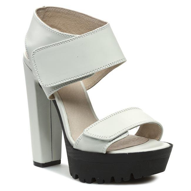 Sandals BRONX - 84179-C BX628 White 04