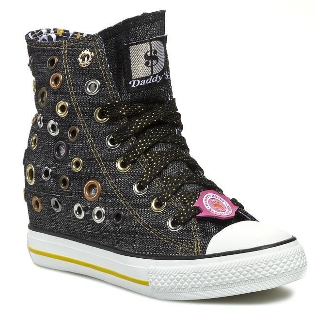 Sneakers SKECHERS - Loose Ch 39111/BLK Black