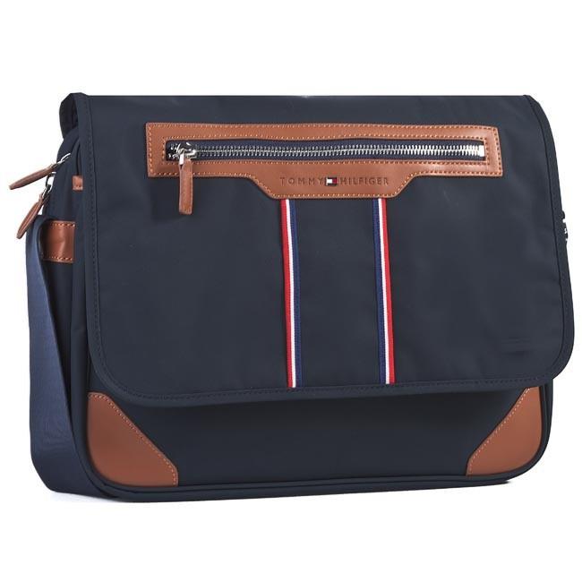 Bag TOMMY HILFIGER - 4A T WW409 30 Navy Blue