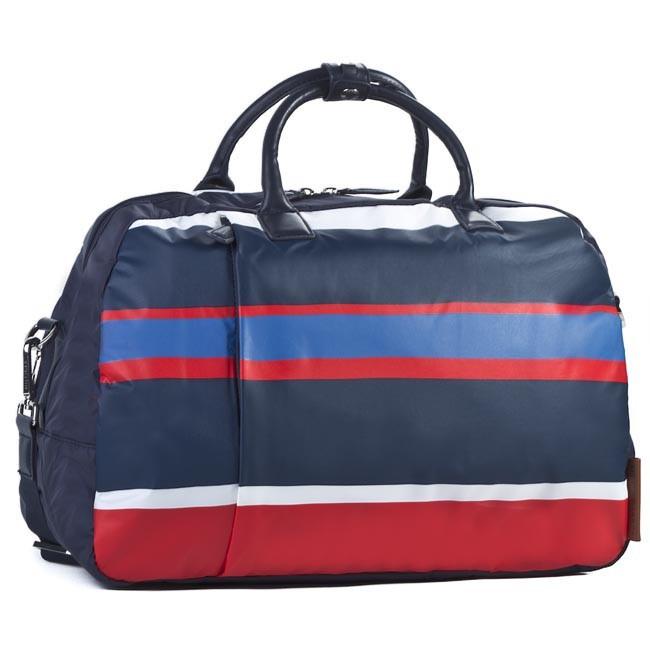 Bag TOMMY HILFIGER - 4A T WW608 50 Stripe