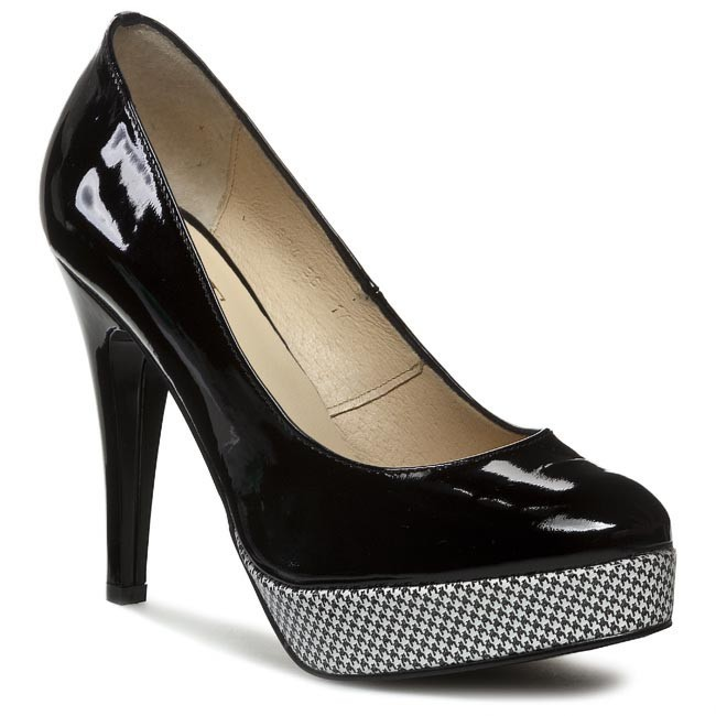 Stilettos A.J.F. - 374 Black