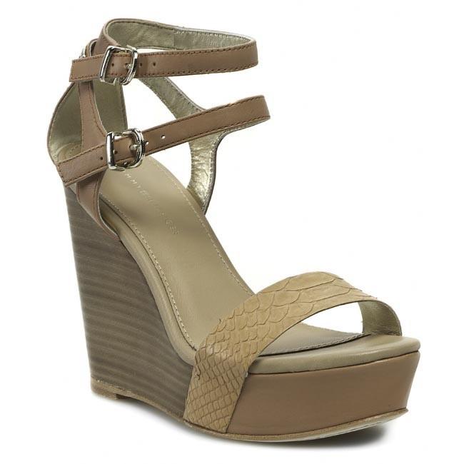 Sandals TOMMY HILFIGER - Estelle 20Z FW56816775 Cotto 916