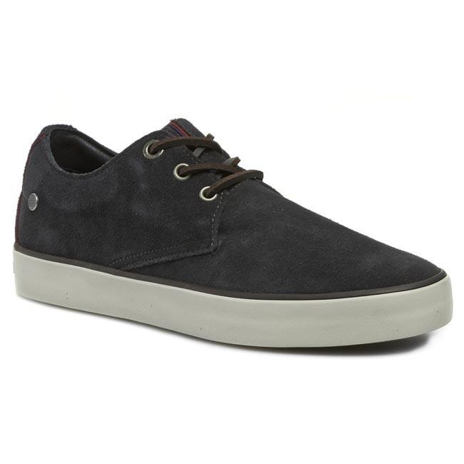 Shoes TOMMY HILFIGER - FM56817510 Asphalt 024
