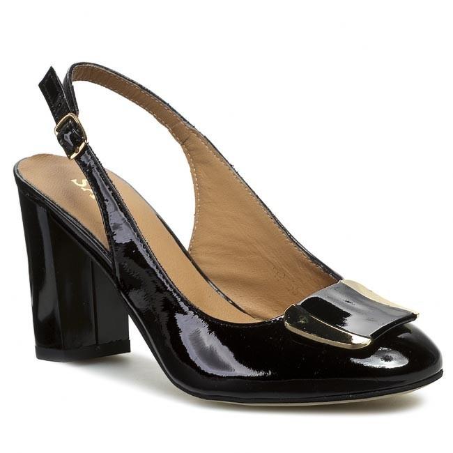 Sandals SAGAN - 2019 Black