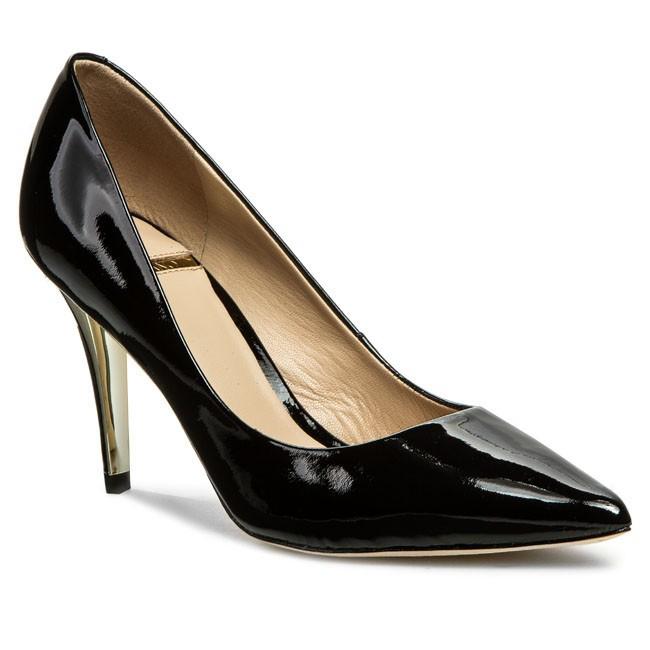Stilettos GUESS - FL2ESA PAT08 BLACK