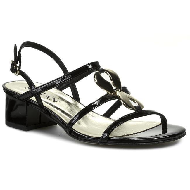 Sandals SAGAN - 2095 Black