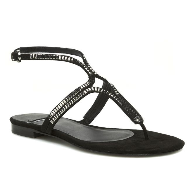 Slides GUESS - BY MARCIANO Fen FL2FEN SUE21 Black