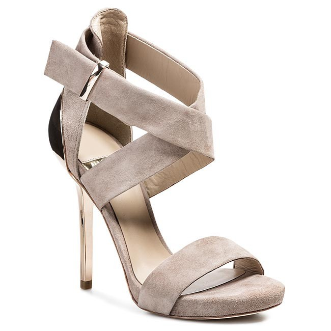 Sandals GUESS - BY MARCIANO - Ciana FL2CCN SUE03 NUDE