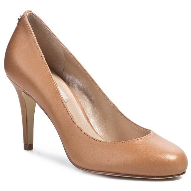 Shoes GUESS - Fiorello2 FL2FLO LEA08 TAN