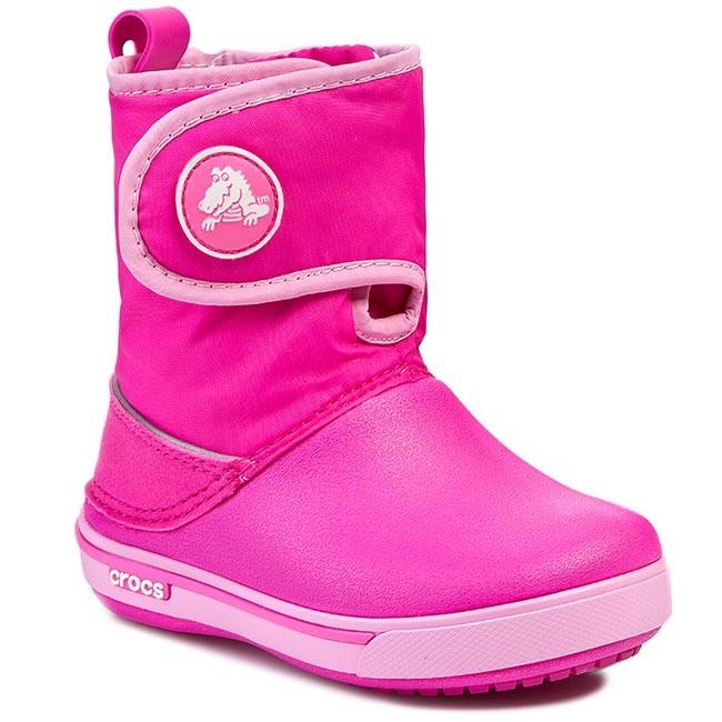 Snow Boots CROCS - Crocband II.5 Gust