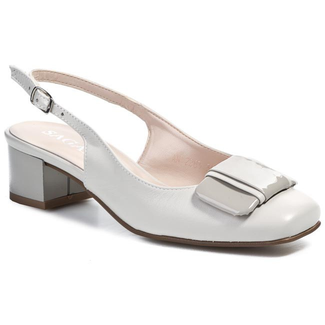 Sandals SAGAN - 2283/1 Beige