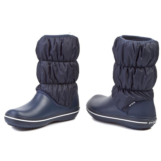 Snow Boots CROCS - Winter Puff 14614