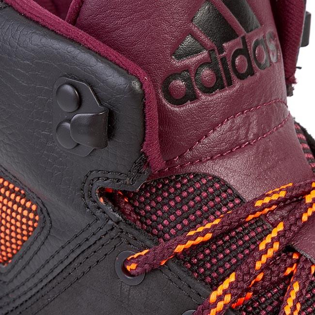 Shoes adidas Climawarm Supreme M18088 CBlackSolred